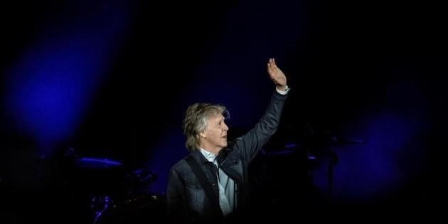 Paul McCartney saca nuevo disco y anima a vacunarse contra el coronavirus