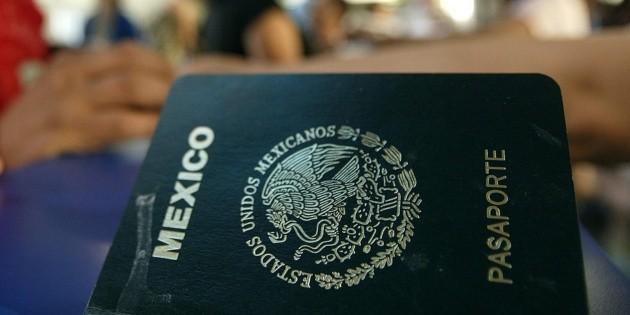 ¿Necesitas pasaporte mexicano? Conoce los precios para 2021