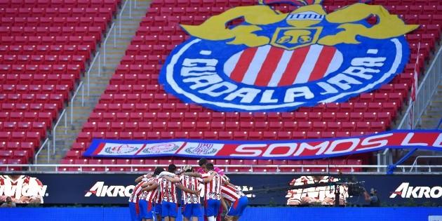 7 objetivos de Chivas para el Torneo Guard1anes 2021