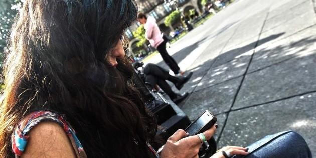 El 22� usuarios de celular en México, sin acceso a Internet: IFT