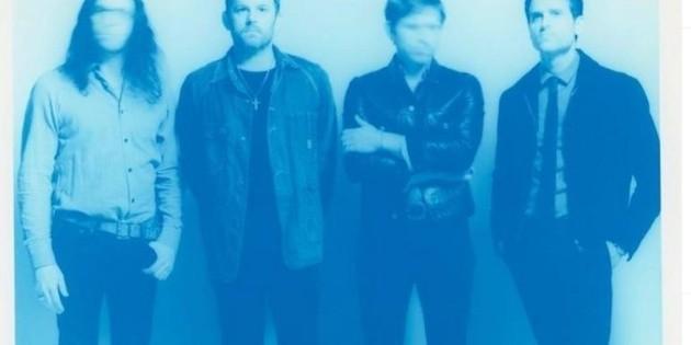 Kings of Leon adelantan dos canciones de su nuevo disco