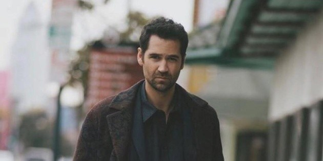 Manuel García-Rulfo protagonizará la serie