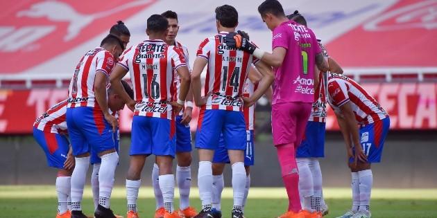 Chivas vs Toluca: ¿Cómo llegan los equipos al partido de la Jornada 2?