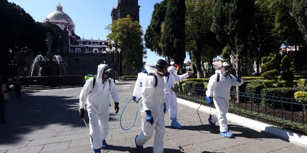 COVID-19: México suma 141 mil 248 muertes y un millón 649 mil contagios