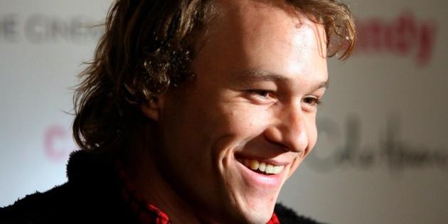 Fans recuerdan a Heath Ledger a 13 años de su muerte