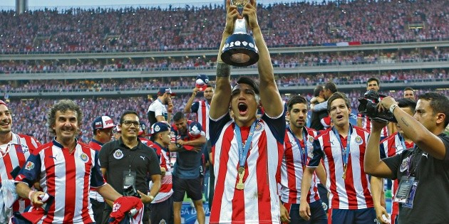 Chivas: Para ser campeón, no basta con las Fuerzas Básicas