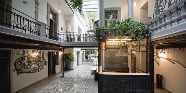Maison Salamanca, nuevo encanto boutique en la capital