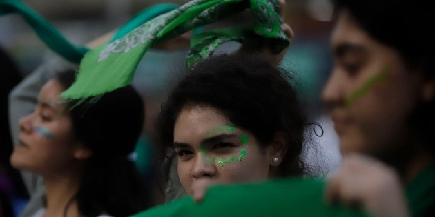 Aborto en México: Despenalización debe avanzar, dice Segob