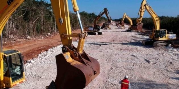 Tren Maya: México adjudica parte del quinto tramo a la española Acciona