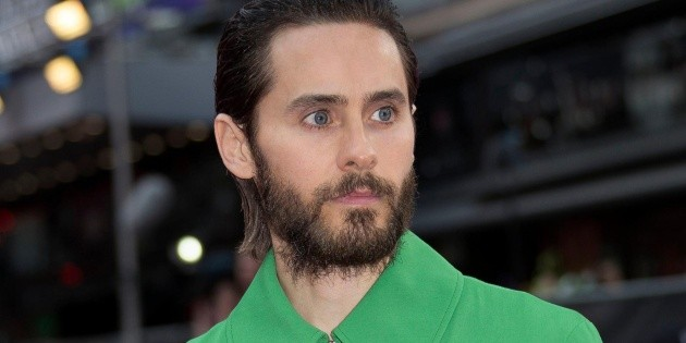 Zack Snyder revela imagen de Jared Leto como