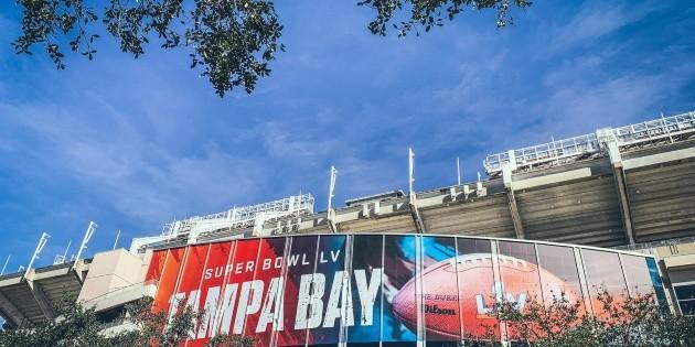 No se aceptarán pagos en efectivo durante el Super Bowl 2021