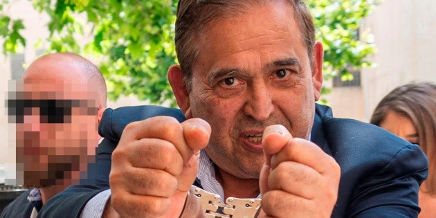 Alonso Ancira ofrece dos millones de dólares a cambio de su libertad