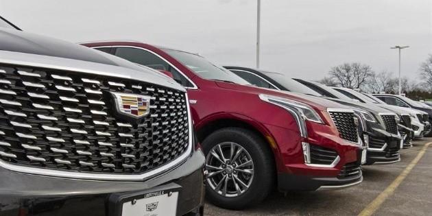 General Motors entra en paro técnico en SLP; descartan afectaciones
