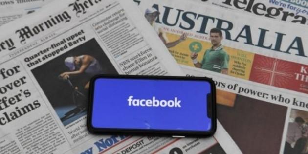 Facebook restaurará en Australia el acceso a las noticias a través de su plataforma