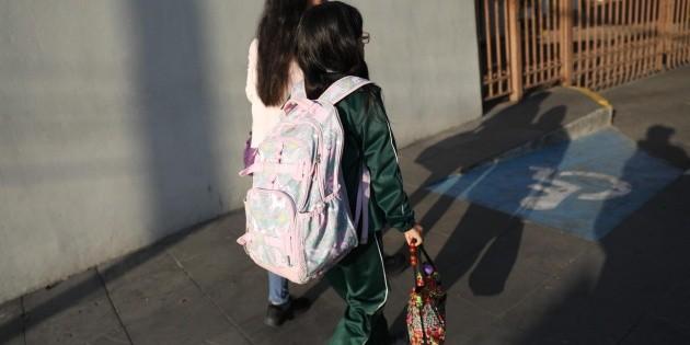 Sheinbaum pide paciencia a escuelas particulares para volver a aulas
