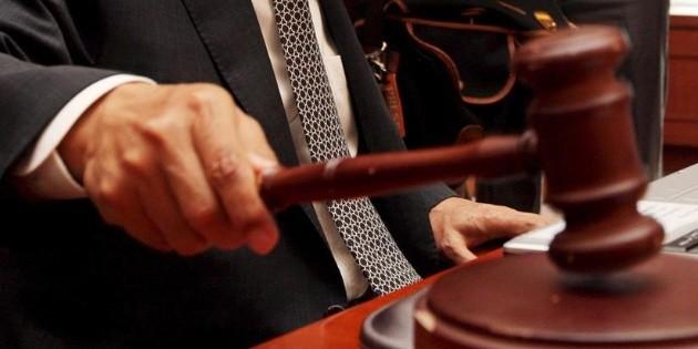Destituyen a magistrado vinculado a supuesto líder huachicol