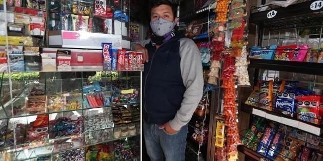 México llega a 184 mil 474 muertes por coronavirus