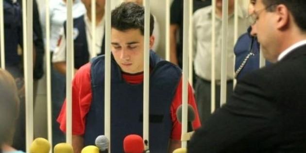 Dan 71 años de prisión a Diego Santoy por caso Cumbres
