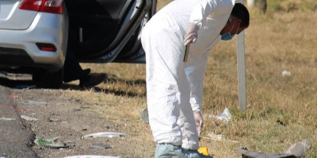 Hallan seis cadáveres en Reynosa