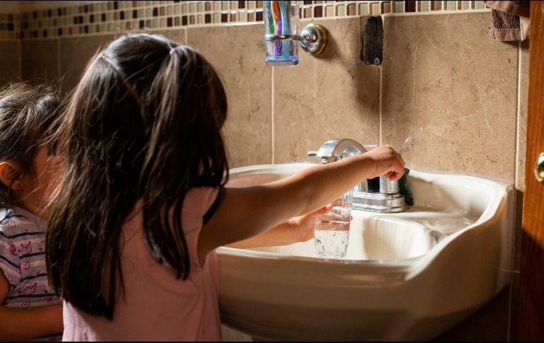 A lo largo de su historia, laIndustria Mexicana de Coca-Cola ha emprendido varias iniciativas sobre el valor del agua. ESPECIAL