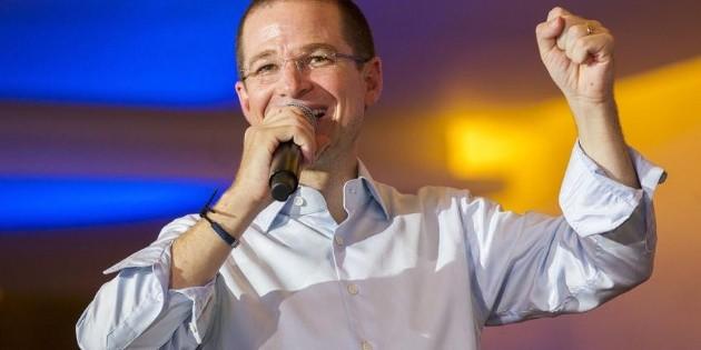 Ricardo Anaya pagó 29 MDP a consultoría queretana en 2018