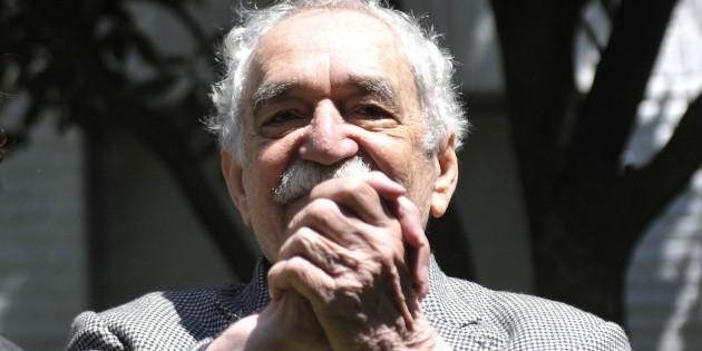 ¡Feliz cumpleaños, Gabriel García Márquez!