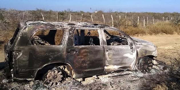 Acuerdan repatriación de migrantes asesinados en Camargo, Tamaulipas