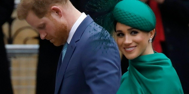 La reina Isabel II aboga por