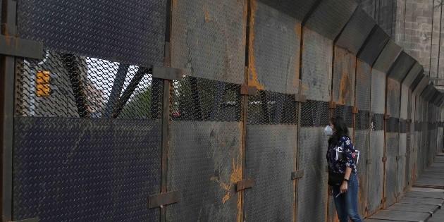 Día de la Mujer: Casi tres mil mujeres policías resguardarán marcha del 8M en CDMX