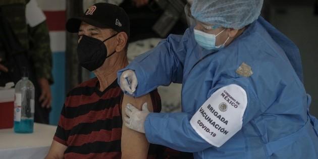 COVID-19: Jalisco registra 16 muertes más por coronavirus, suman 10 mil 628