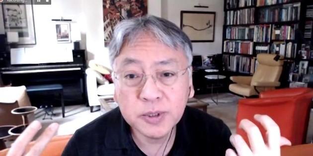 El Nobel Kazuo Ishiguro lanza nueva novela