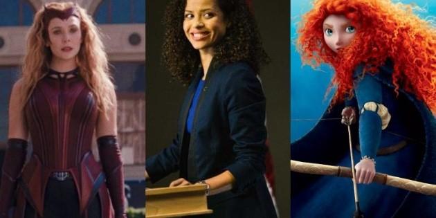 Día de la mujer: Historias con mujeres al frente para conmemorar el 8M en Disney+