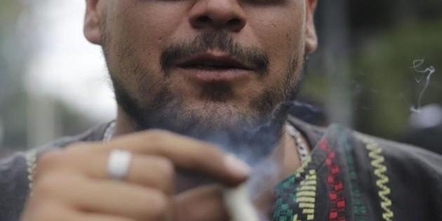 Avalan en comisiones despenalizar posesión de hasta 28 gramos de marihuana