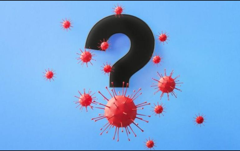 Un año después de haberse declarado la pandemia hay aspectos que aún desconocemos del virus que la provocó. GETTY IMAGES