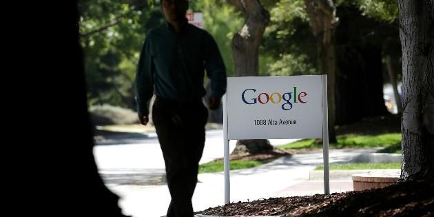 Google regresa a la oficina; el