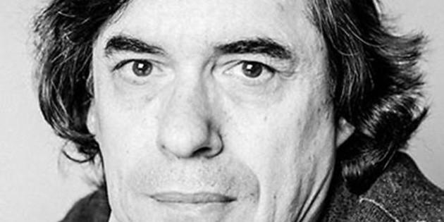 Mircea Cãrtãrescu, literatura rumana para conocer