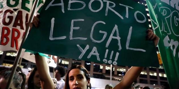 Buscan Morena, PT y PRI despenalizar el aborto en todo el país