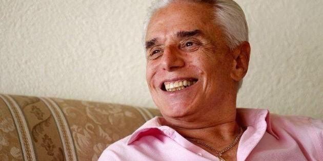 Enrique Guzmán reacciona a la acusación de Frida Sofía por abuso