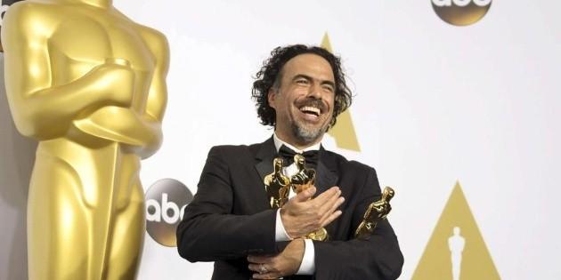 Alejandro González Iñárritu arrancará el rodaje de