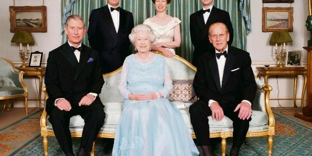 La vida del Duque de Edimburgo en la pantalla