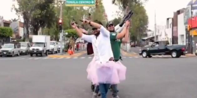 Elecciones México 2021: Las escenas virales de la semana de los políticos en campaña