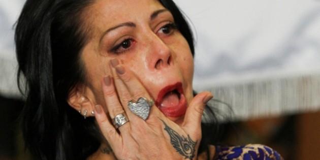 Romperá el silencio: Alejandra Guzmán hablará tras acusaciones de abuso de Frida Sofía