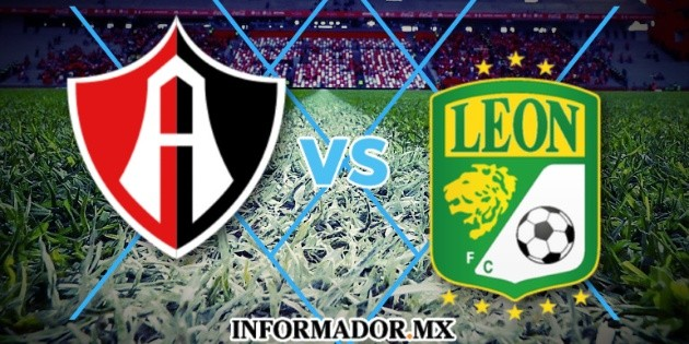 Minuto a minuto: Atlas vs León