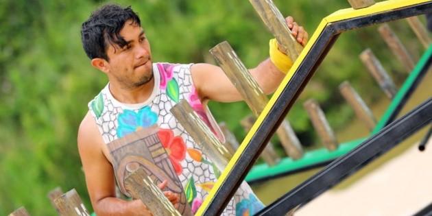 Survivor México 2021: Gabo Cuevas, el primer eliminado del reality show