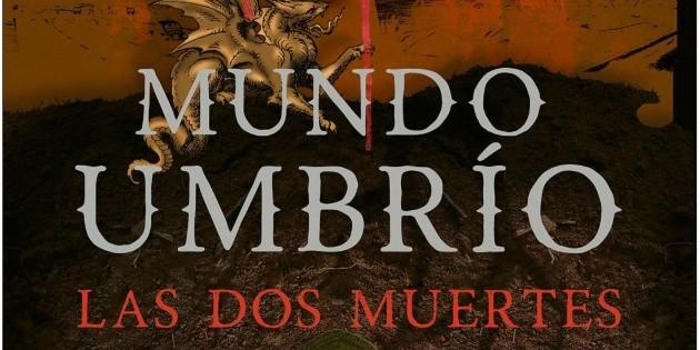 """""""Mundo Umbrío"""" regresa como tetralogía"""