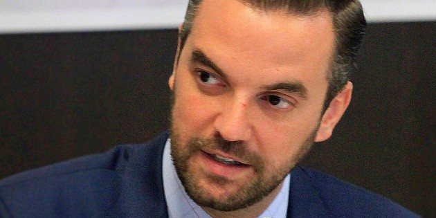 Vinculan a proceso a exsenador Jorge Luis Lavalle por el caso Odebrecht