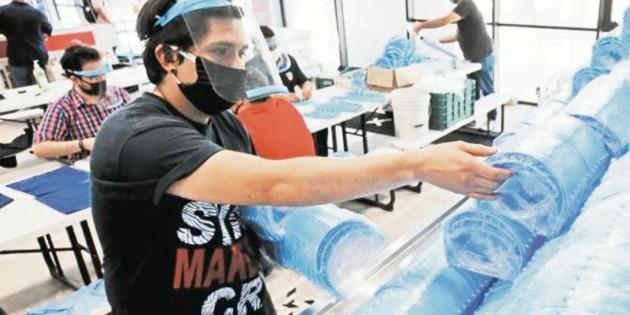 Diputados aprueban regular el outsourcing
