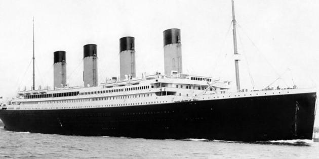 Titanic: 5 mitos que persisten a más de un siglo del hundimiento