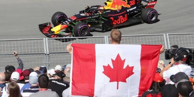 ¡Es oficial! Cancelan por segundo año el GP de Canadá debido al COVID-19