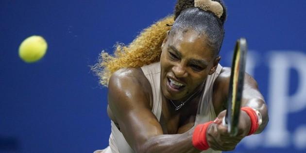 Amazon Studios hará una docuserie sobre Serena Williams